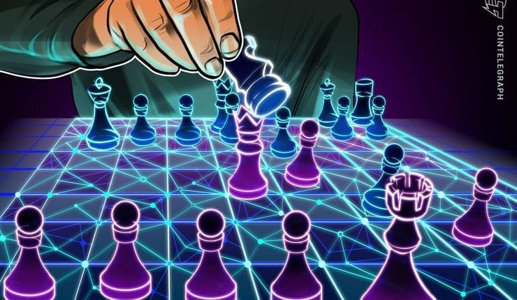 Is Blockchain About to Become a Patent War Battleground? | Crypto