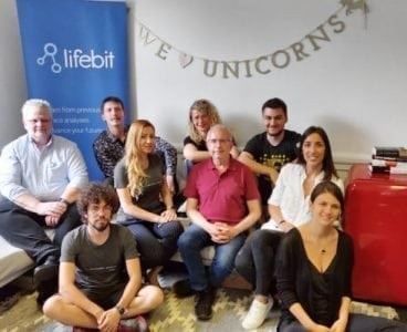 Lifebit raises $3M to scale-up AI-powered analysis of DNA data | Startup