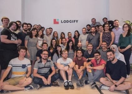 Lodgify, the SaaS for vacation rentals, books $5M in Series A funding | Startup News