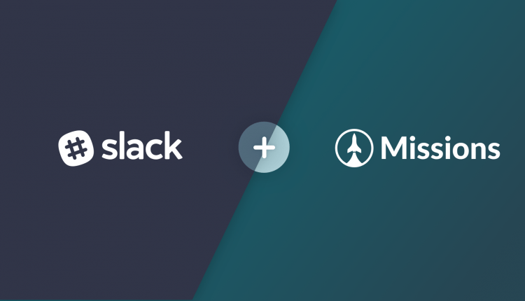 Slack acquires Missions to help teams streamline workplace processes | Tech Industry