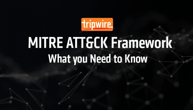 The MITRE ATT&CK Framework: What You Need to Know | Cyber Security