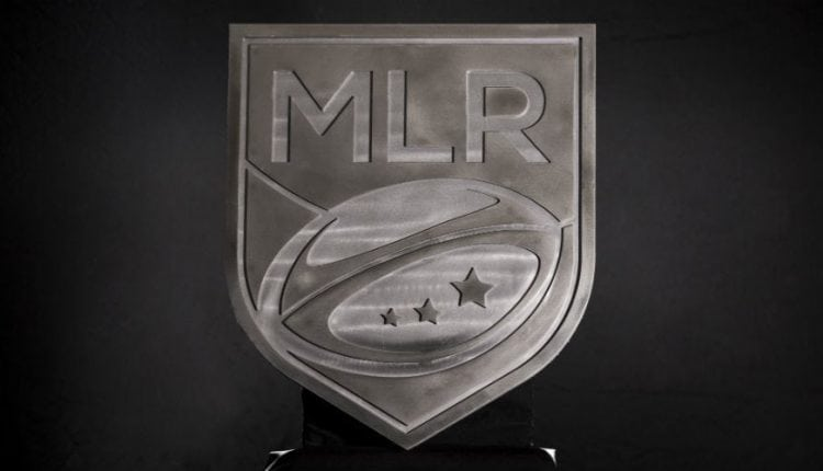 Major League Rugby Unveils Trophy in Anticipation of Championship Game | Social News