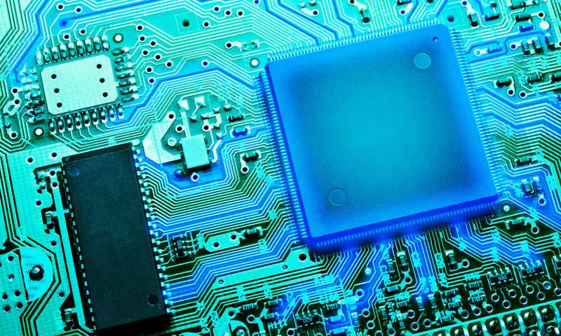 Microprocessor designers realize security must be a primary concern
