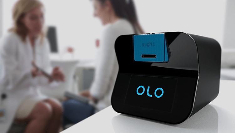 Sight nabs CE mark for its tabletop complete blood count reader | Tech Blog