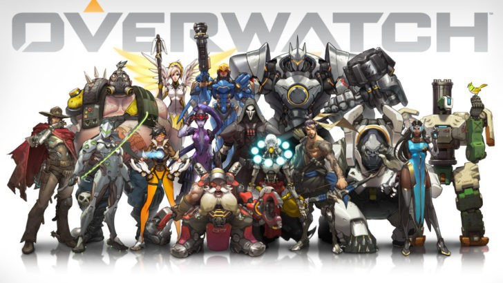 overwatch free to play weekend