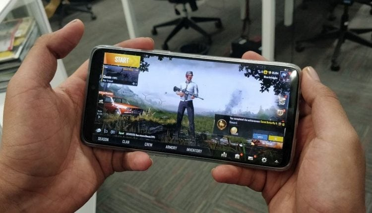 PUBG Mobile update 0.7.0 rolling out now with War Mode, a new gun and more   Gaming