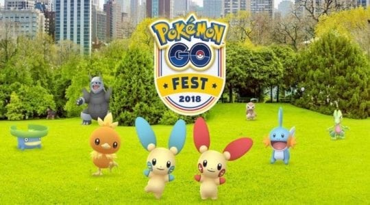 Pokemon GO Fest Global Research Challenge Rewards Available for Everyone | Gaming News