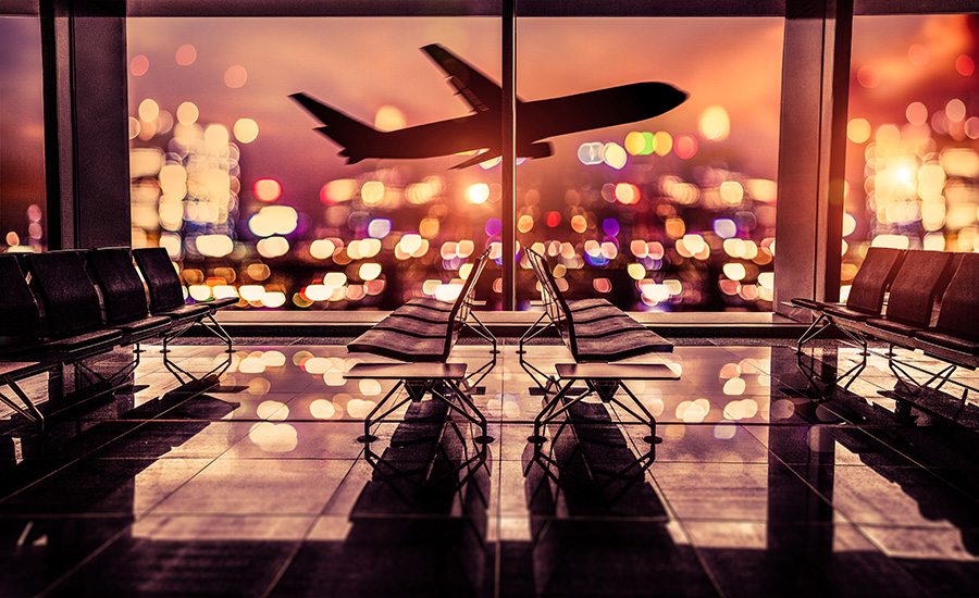 How Female Business Travelers Face Greater Risk on the Road   Cyber Security 1