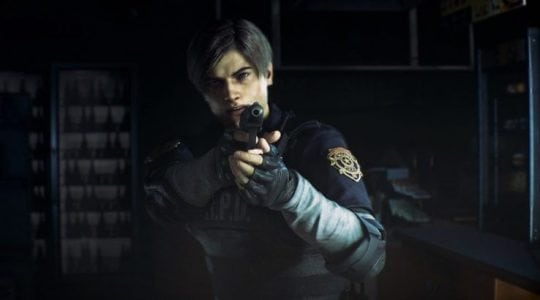 Resident Evil 2 Remake Nearly Cut a Fan Favorite Moment | Gaming