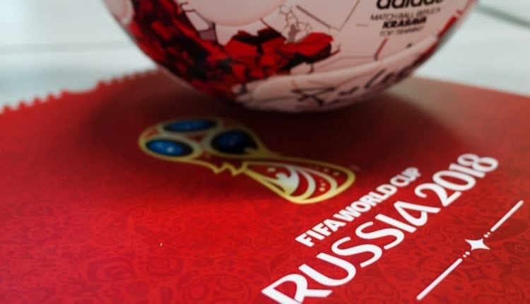 If Russia wins the World Cup, blockchain startup Waves will give the team $1.5 million | Tech Industry