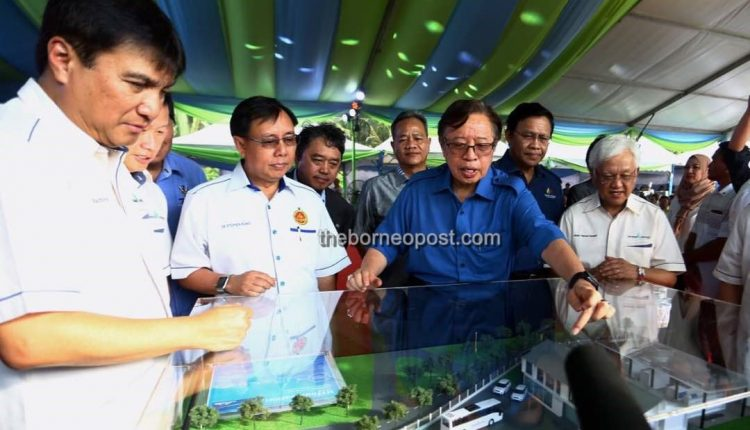 Sarawak Energy to build pilot hydrogen production plant and refuelling station | Tech Malaysia