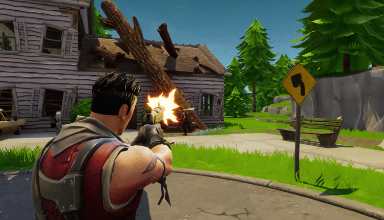 Fortnite studio Epic wants to improve its hit with Amazon Web Services | Gaming