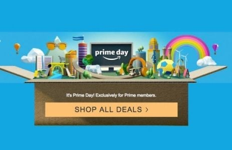 Prime Down: Amazon's sale day turns into fail day | Startup