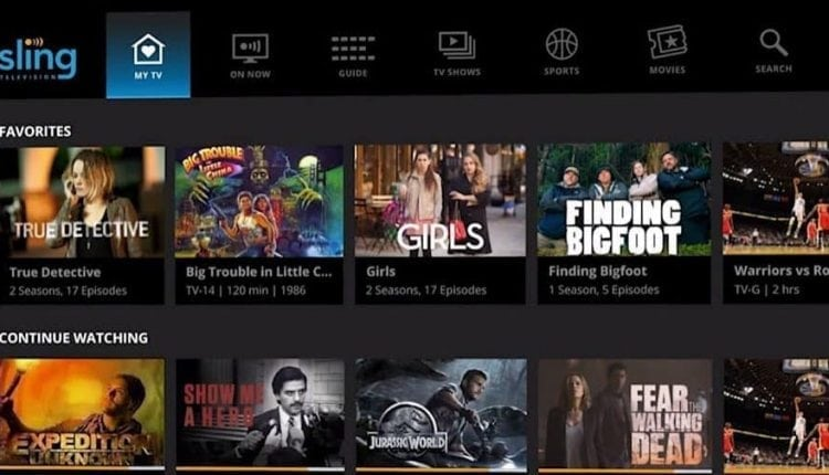 How to Watch Free Movies and TV Shows with Sling TV | Tech News