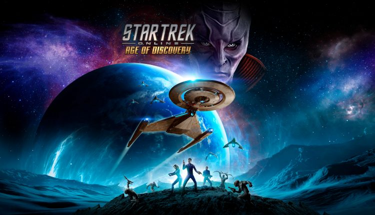 Star Trek Online warps into Discovery | Gaming