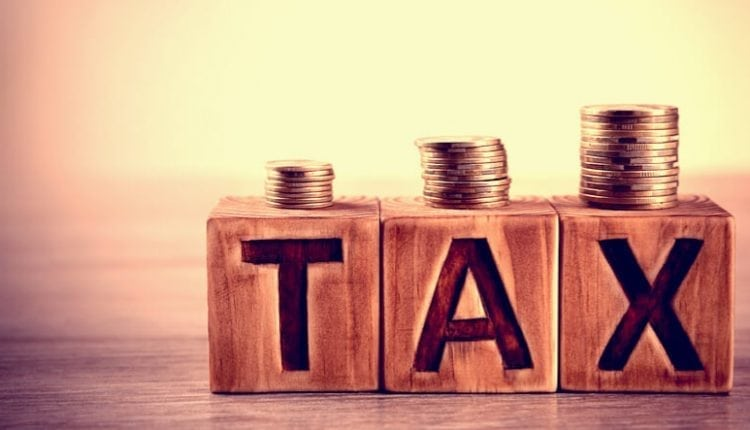 BSidesLV Preview: Your Taxes are Being Leaked | Cyber Security