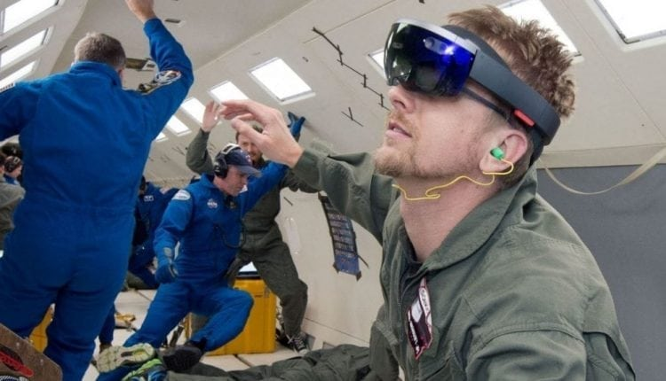 The tech that could keep astronauts happy on their missions to the stars | Tech Blog