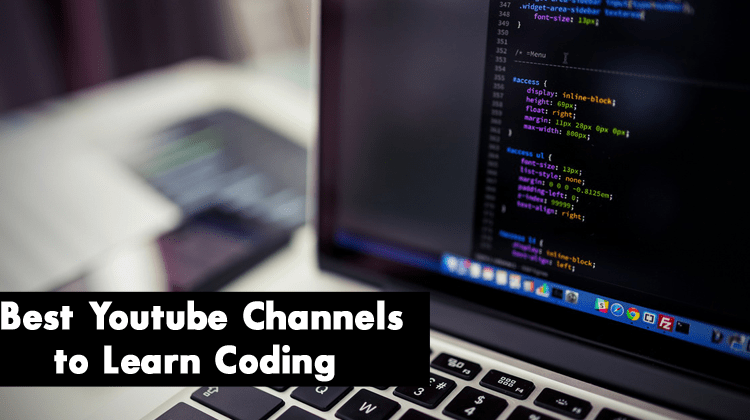 Top 20 Best YouTube Channels to Learn Coding Online | Viral Tech