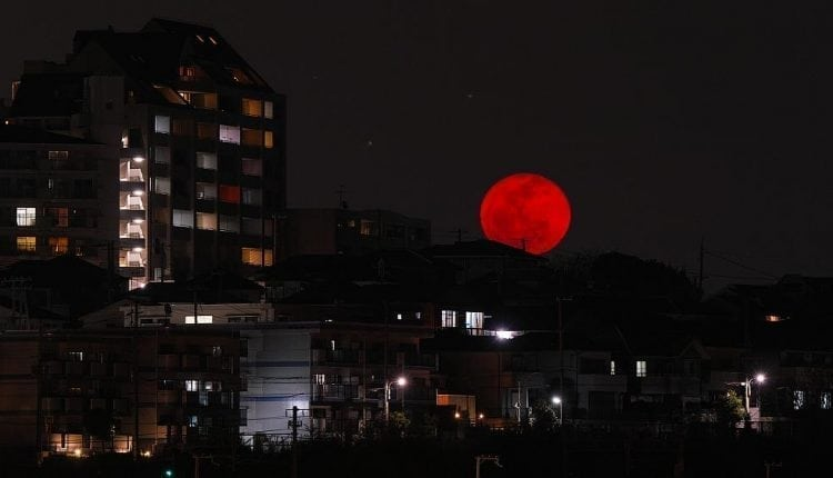 Total lunar eclipse on July 27: What you need to know | Innovation Tech