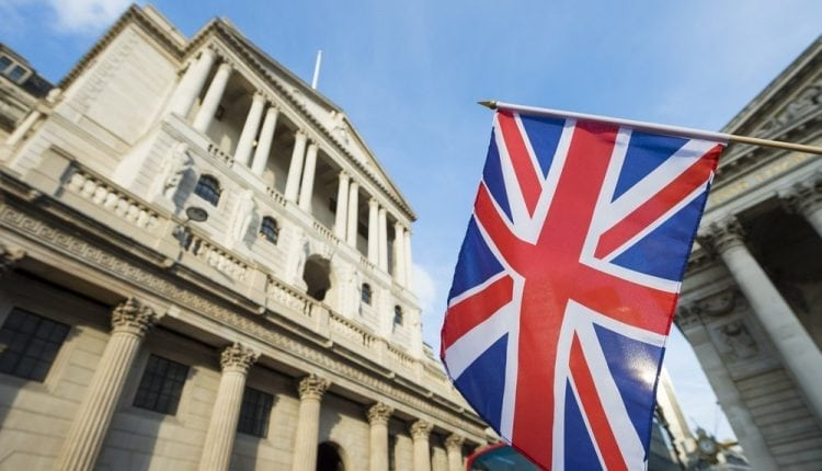 UK Central Bank Says New Payments System Will Be Blockchain Friendly | Crypto