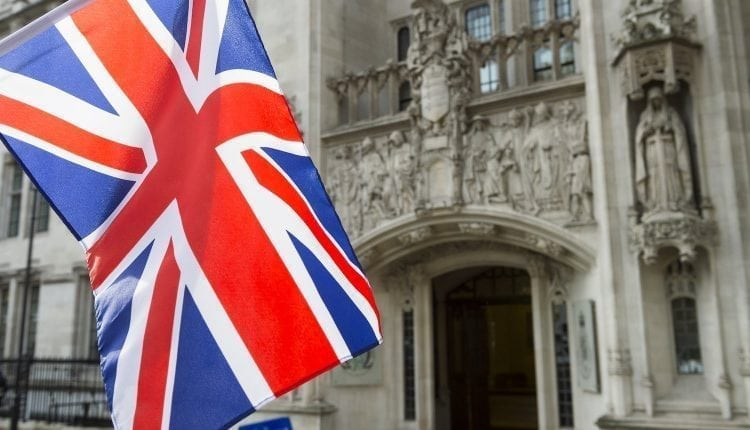 UK Begins Research on Law Reform for Use of Blockchain Smart Contracts | Crypto News