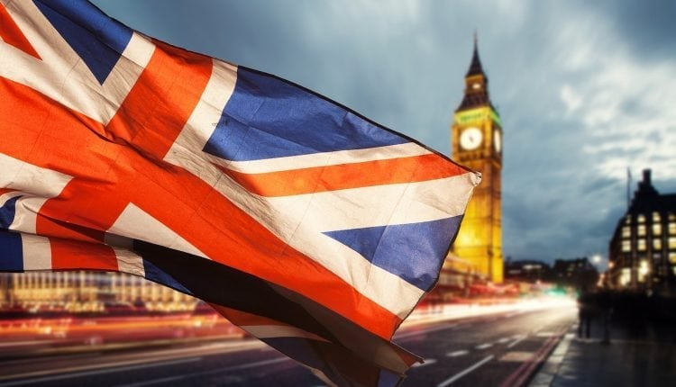 UK Government Should Have A Chief Blockchain Officer, Lawmaker Says | Crypto News