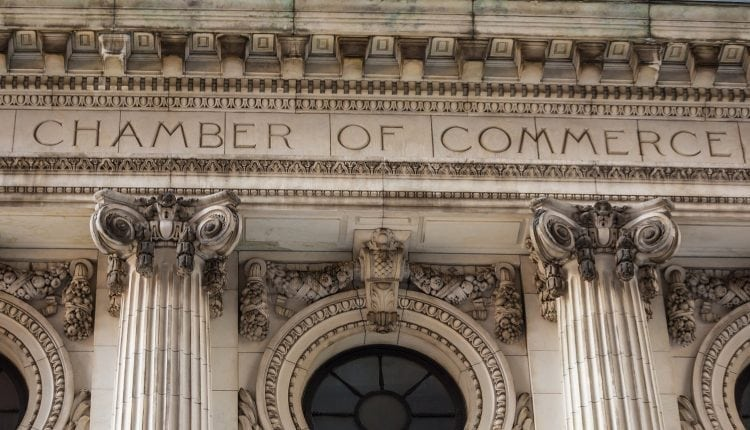 US Chamber of Commerce Calls for Clarity on ICOs | Crypto