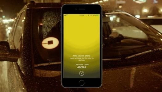 Wave Uber's new Spotlight or send canned chats to find your driver | Apps news