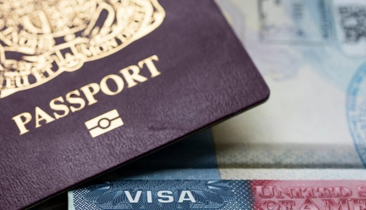 How VCs can protect key startup employees from immigration action | Tech Industry