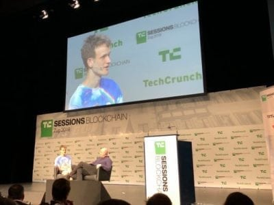 """Vitalik Buterin: """"I definitely hope centralized exchanges go burn in hell as much as possible"""" 