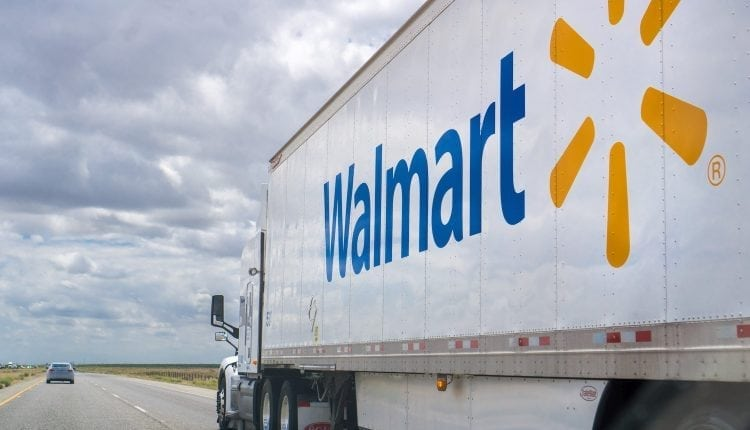 Walmart Looks to Blockchain for Better Package Tracking | Crypto News
