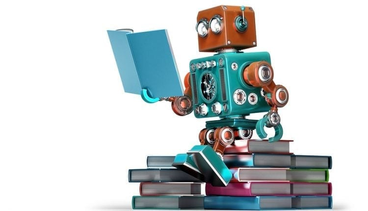 What is artificial intelligence? (Or, can machines think?) | Robotics