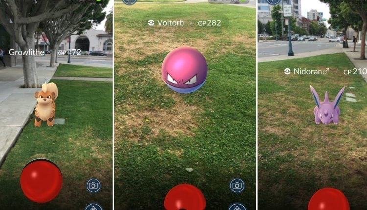 Why Pokemon Go became an instant phenomenon | Apps & Software
