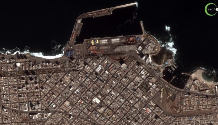 Is a 'live Google Earth' coming? | Innovation Tech