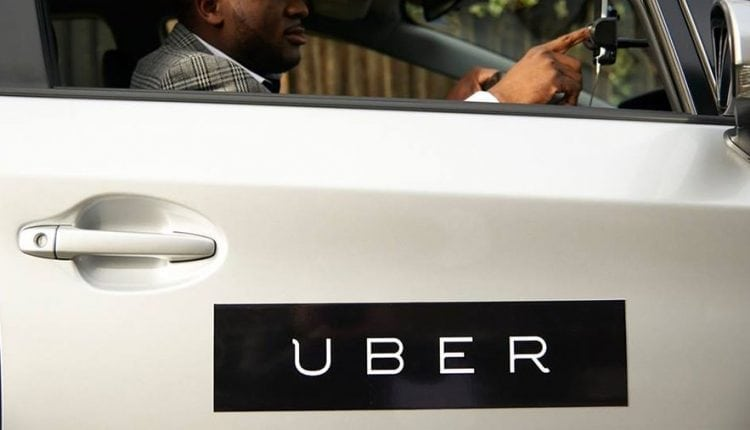 Uber improving passenger safety with continuous background checks on drivers | Innovation