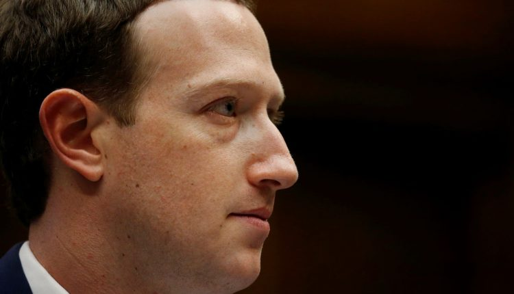 Zuckerberg awaits India's nod to start WhatsApp payments feature in India | Top Stories
