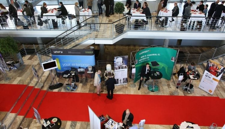 Top Tech Conferences: The Ultimate B2B tech events and show guide for 2018   Innovation Tech