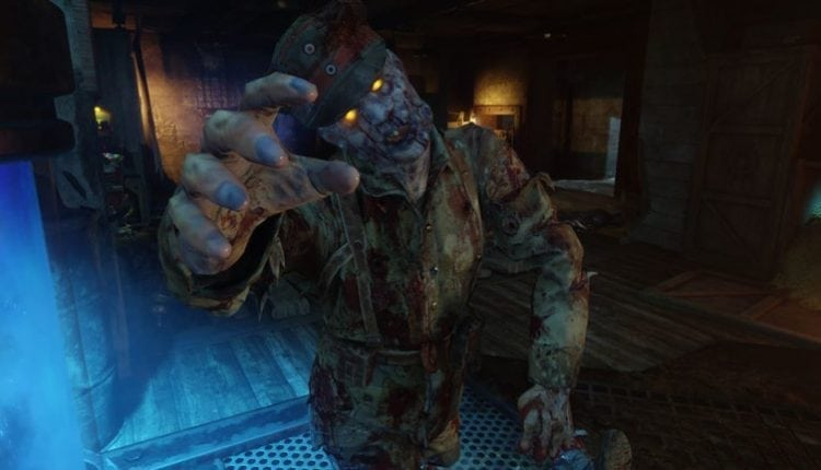 The Best Call Of Duty Zombies Players Throw Down Next Month | Gaming