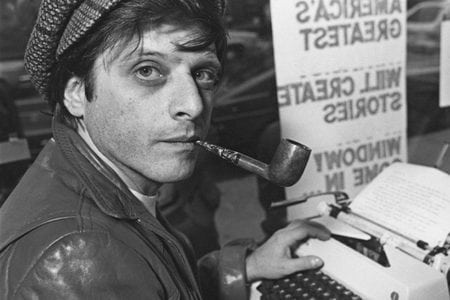 Science Fiction Author Harlan Ellison, Who Wrote Iconic 'Star Trek' Episode' Dies at 84: Report | Innovation Tech