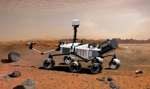 Mars Curiosity: Facts and Information | Innovation