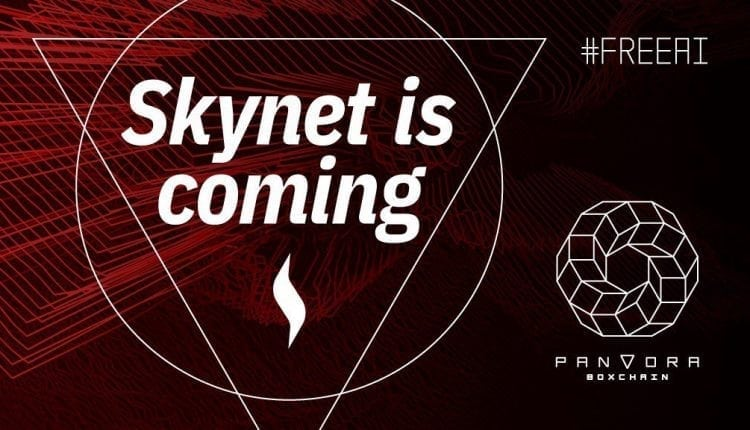 Choose your Skynet. This will decide the fate of both A.I.s and humanity.   AI