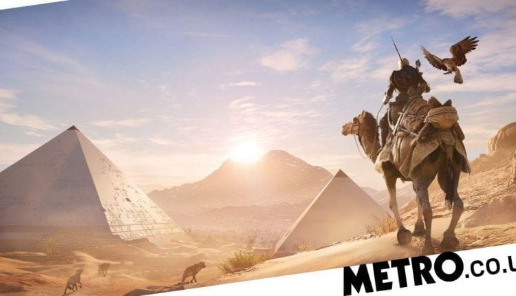 How Assassin's Creed got its mojo back – Reader's Feature | Gaming
