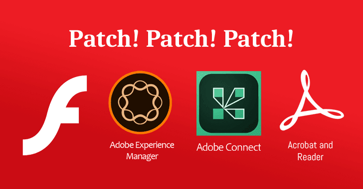 Adobe Releases Security Patch Updates For 112 Vulnerabilities | Tech Security