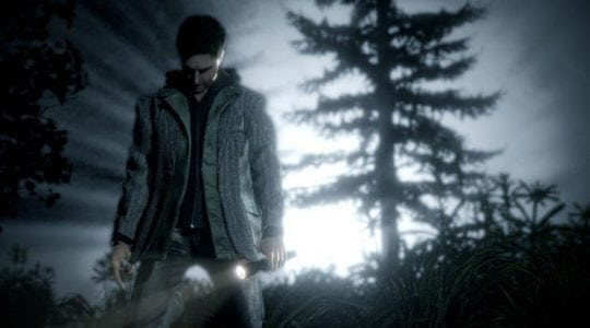 Why Alan Wake 2 Isn't in Development | Gaming News
