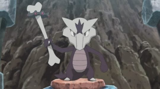 Pokemon GO: How to Counter Alolan Marowak | Gaming News