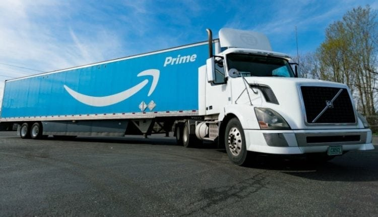 Why Amazon Won't Rule the World Wide Web | Social News