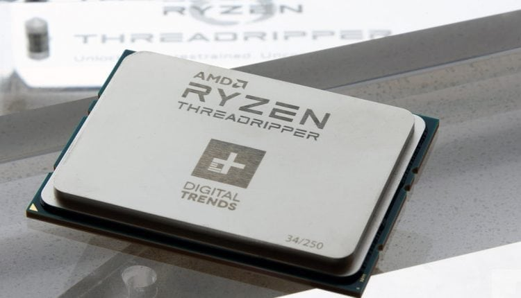 AMD's second-gen Ryzen Threadripper CPUs could rip into stores in August | Computing