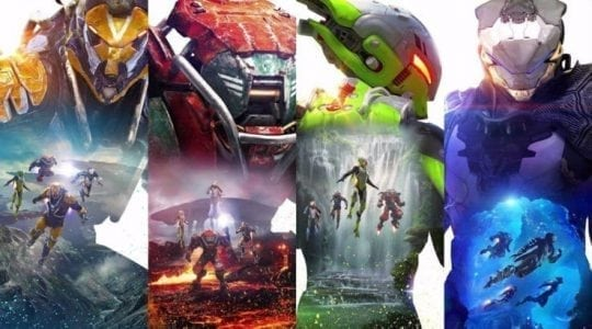 How Anthem's Microtransactions Work   Gaming