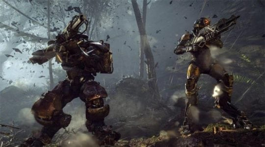 Anthem Will Feature Random Stat Rolls on Weapons | Gaming