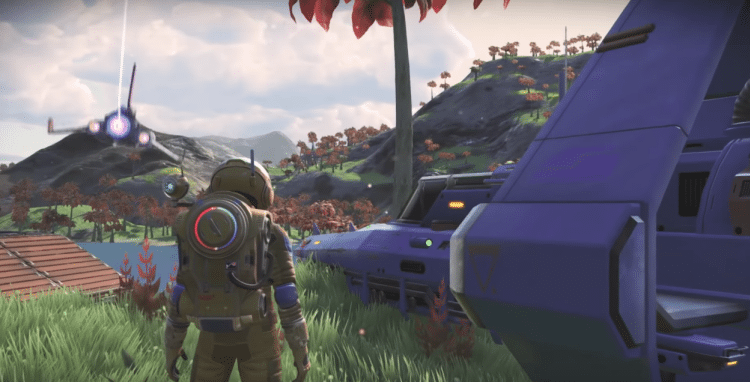 No Man's Sky Never Got Sandworms Because 'People Would Hate Them' | Gaming News